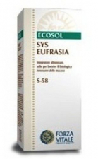 Sys.Eufrasia 50 Ml.