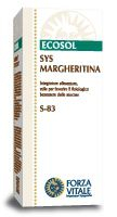 Sys.Margheritina (Margarita) 50 Ml. - Forza Vitale