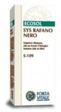 Sys.Rafano Nero (Rabano Negro) 50 Ml.