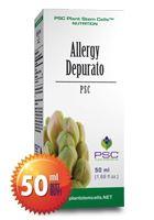 Psc Allergy Depurator 50 Ml. - Forza Vitale