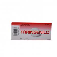 Faringenilo (20 Comprimidos Para Chupar) - Diafarm