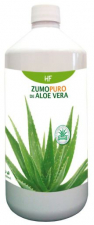 Hf Natural Care Zumo Puro Aloe Vera 1Litro