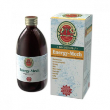 Energy-Mech 500 Ml. - Herbofarm