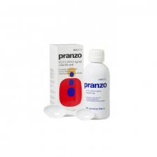Pranzo (Solucion Oral 200 Ml) - Laboratorios Viñas