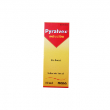 Pyralvex (Solucion Topica 10 Ml) - Meda