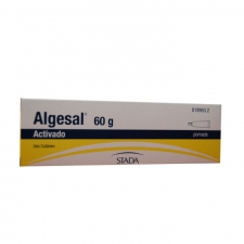 Algesal Activado (Pomada 60 G) - Stada