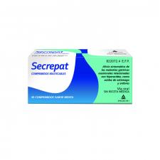 Secrepat (50 Comprimidos Masticables Menta) - Angelini