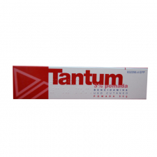 Tantum (30 Mg/G Pomada 50 G) - Angelini