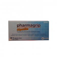 Pharmagrip (14 Cápsulas) - Cinfa
