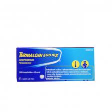 Termalgin (500 Mg 20 Comprimidos) - Novartis