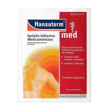 Hansaterm (2 Apositos 18 X 12 Cm) - Varios