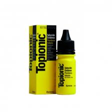 Topionic (10% Solucion Topica 25 Ml)