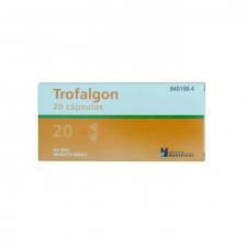 Trofalgon (20 Cápsulas) - Varios