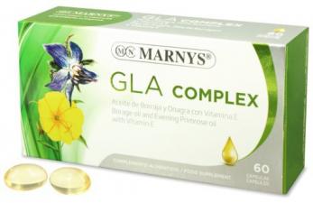Gla Complex 60Perlas - Marnys
