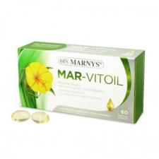 Aceite De Onagra (Mar-Vitoil) 500Mg. 150Perlas - Marnys