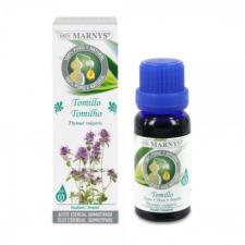 Tomillo Aceite Esencial Alimentario 15 Ml. - Marnys