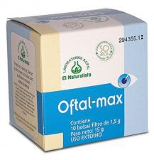 Oftalmax Infusion 10Bolsitas