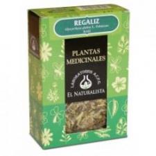 Regaliz Planta 80 Gr. - El Naturalista