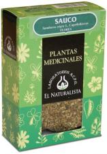 Sauco Flor Planta 40 Gr. - El Naturalista