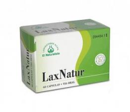Laxnatur 48 Cap.  - El Naturalista