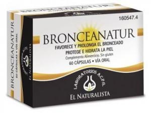 Bronceanatur 60 Cap.  - El Naturalista