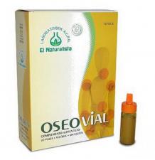 Oseovital 20 Viales - El Naturalista