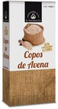 Copos De Avena 250Gr - El Naturalista