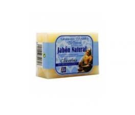 Ynsadiet Jabon Glicerina 100 Gr - Farmacia Ribera