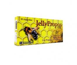 Ynsadiet Jelly Propos 1500 Mg De Jalea 20 Viales - Farmacia Ribera