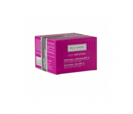 Bella Aurora Antiarrugas Reafirmante Age Solution Spf 15 - Farmacia Ribera