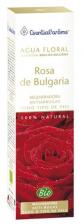 Agua Floral Rosa De Bulgaria 100 Ml. Ecocert