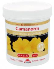 Gamanorm A.Onagra 400Perlas