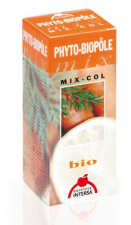 Phyto-Bipole Mix-Col (Colesterol) 50 Ml. - Varios