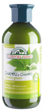 Champu Ortiga Hamamelis 300Ml - Varios