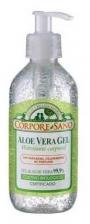 Gel Puro Aloe Vera 300 Ml. - Varios