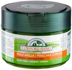 Mascarilla Capilar 250 Ml. - Varios