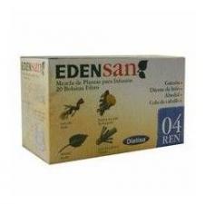 Edensan 04 Ren Renal.Inf.20Uni - Dietisa