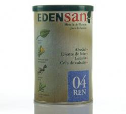Edensan 04 Ren Renal Bote 70 Gr. - Dietisa