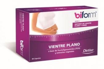 Biform Vientre Plano 48 Cap.  - Dietisa