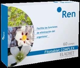 Fitotablet Complex Ren (Renabest) 60 Comp. - Eladiet