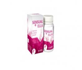 Eladiet Sensual Ella 60 Comprimidos De 840 Mg - Farmacia Ribera