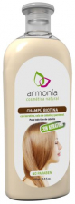 Champu De Biotina (Caballo) 400 Ml. - Armonia