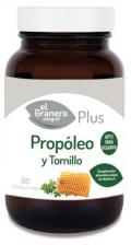 Propoleo+Tomillo 60 Comp.