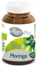 El Granero Moringa Bio 400Mg 90 Capsulas