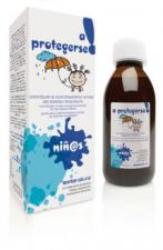 A Protegerse Niñ@S Jarabe 150 Ml. - Soria Natural