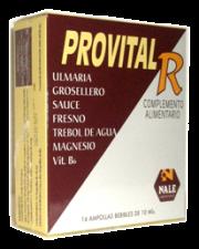 Provital R 14Amp. - Nale