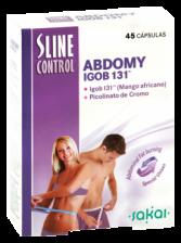 Sline Control Abdomy Igob 131 (Mango Africano) 45C - Sakai