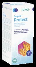 Gargola Protect Jarabe 240 Ml. - Sakai
