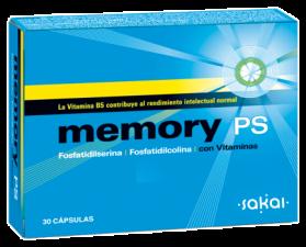 Memory-Ps 30 Cap.  - Sakai