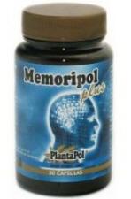 Memoripol Plus 30 Cap.  - Plantapol